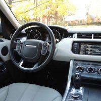 2015 Range Rover Sport HSE