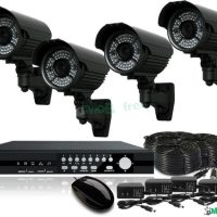 Best Offer on CCTV Camera Installation in Dubai
