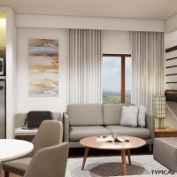The Aurora Suites and Pavilion in Subic Bay Freeport Zone