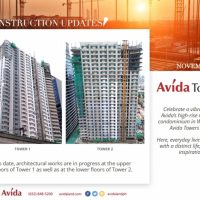 Condo in Makati City Avida Towers Asten