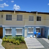 Affordable Living in Cavite!!! Anica House Model