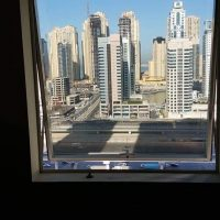 MASTER ROOM FOR RENT IN JLT