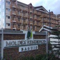 Installment condominium, in Baguio, PH