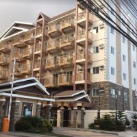 Installment condominium, in Baguio, PH