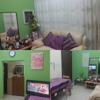 Room for rent, near metro station