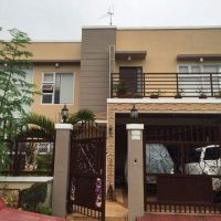 FOR SALE HOUSE AND LOT, Sta. Ana, Pampanga. PH