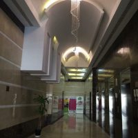 Big Partition for available po,  location, Harap ng sahara mall, al nahda 1