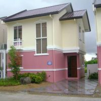 HOUSE and LOT FOR SALE @ LANCASTER NEW CITY, Cavite PH