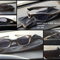 Various Oakleys For Sale