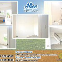 Alice Townhouse, 20 -30 MINUTES AWAY FROM MOA, BACLARAN AND NAIA, PH
