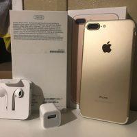 Apple iPhone 7 256GB (Latest Model) Gold (Unlocked)