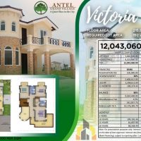 ANTEL GRAND VILLAGE, 30 mins drive from MOA/NAIA via Cavitex.