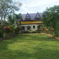 Vacation House for Sale in Palawan