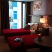 Makati condo for rent short term – Antel Spa Suites Makati avenue Makati City, PH