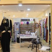 Abaya Shops For Rent , Al Mamzar Centre, Hor Al Anz East, Abu Hail, Dubai