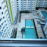 SMDC Blue Residences Condo for Sale