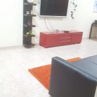 One bedroom apartment in Tourist club area for 57000 – Abu Dhbai