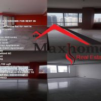 LUXURY 3 BEDROOMS FOR RENT IN KHALIDIYA Amazing exclusive flat for rent in residential tower