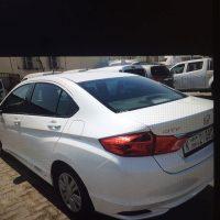 I am selling my 2014 Honda City