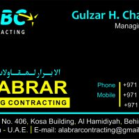 Al ABRAR BUILDING MAINTENANCE CONTRACTING