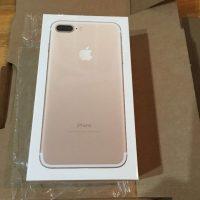 Apple Iphone 7 plus / Apple Iphone 7 32GB/128GB /256GB