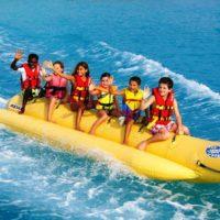 Water Games – Dubai – jumeirah, UAE