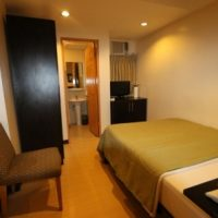 Alejandra Hotel Makati rooms, free breakfast, free parking, fast wifi, event venue, PH