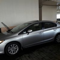 HONDA CIVIC 2012 MODEL FOR SALE – Dubai