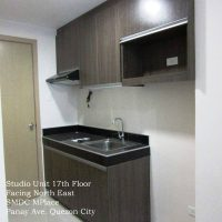 SMDC Blue Residences Condo for Sale