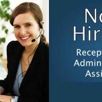 Administrative Assistant Required