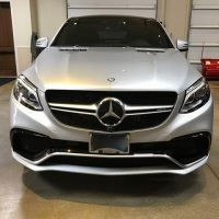2016 Mercedes-Benz GLE AMG 63 S FOR SALE