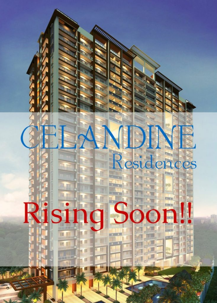 M Place Residences - SMDC Condo For Sale in South Triangle