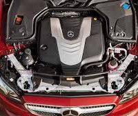 Mercedes-Benz S Class Coupe Specs