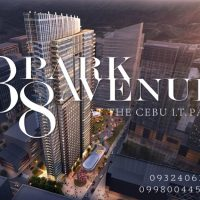 38 Park Avenue, Condo for sale, in Cebu City, PH