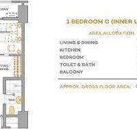 DMCI Homes Property for investment, A. Bonifacio, Quezon City, PH