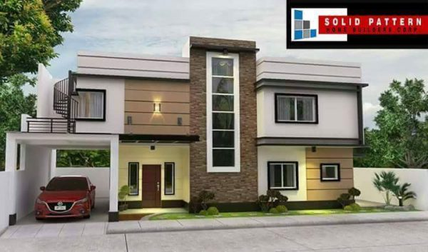 house and lot for sale in metrogate silang estates silang