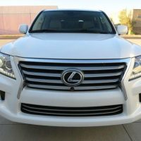 2013 LEXUS LX 570 BUY NOW