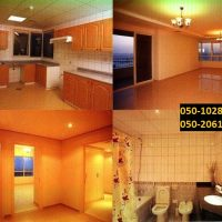SUPER DELUXE 2&3 B/R CENTRAL A/C CHILLER FREE+PARKING FREE+MAIDS ROOM+5 STAR HEALTH CLUB OPP SAHARA MALL