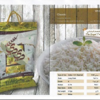 Good Quality Basmati Rice