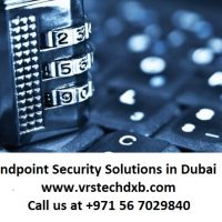 Endpoint Security Solutions in Dubai – VRS Technologies