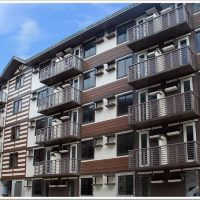 Furnished Condominium Unit, Near Makati City