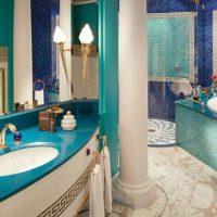 BURJ AL ARAB JUMEIRAH – best hotel in Dubai