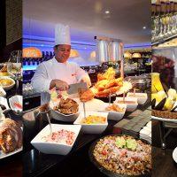Lamesa Restaurant – in Dubai