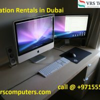 High Performance Workstation Rentals in Dubai – Workstation Rentals