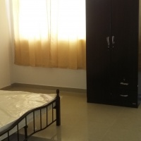 Room sharing/ Bed Space Available