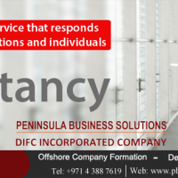 PBS- Company Set up in UAE