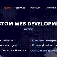 GO-Gulf Custom Website Development Firm