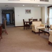 Siji Hotel Apartments – a place to stay in Fujairah, UAE