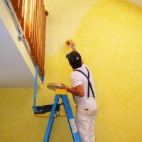 Painting Services In Dubai, Dubai Clean