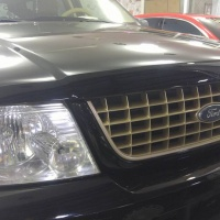 Urgent Sale Ford Explorer 2004 Eddie Beaurer Filipino owner